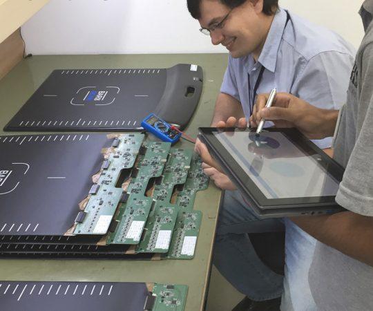 Benefícios em comprar um baropodômetro direto do fabricante